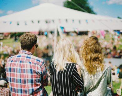 5 Powodow Festiwale