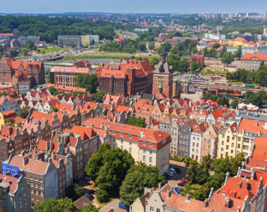 5 Powodow Miasto Gdansk 2