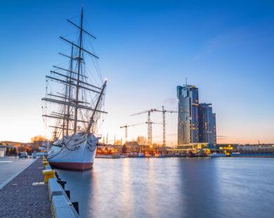 5 Powodow Miasto Gdynia