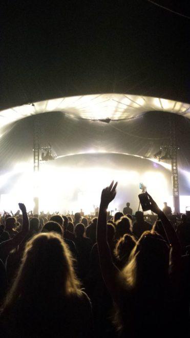Festival Opener