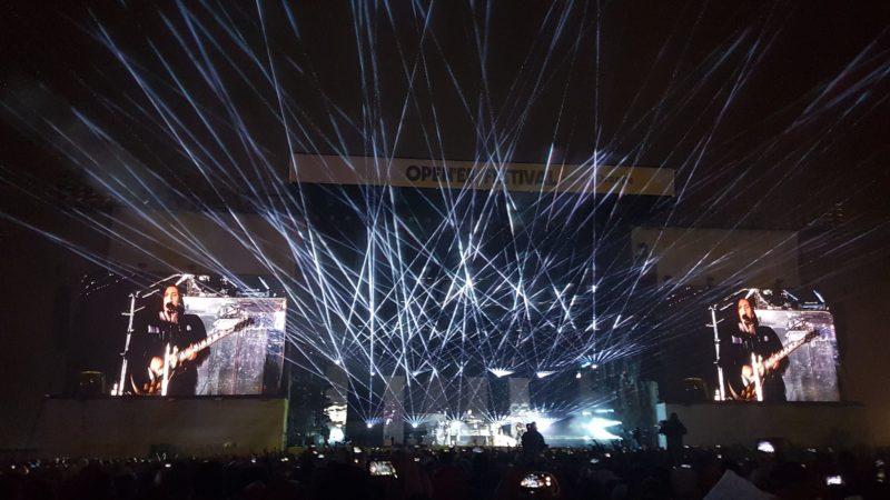 Festival Opener Gdynia