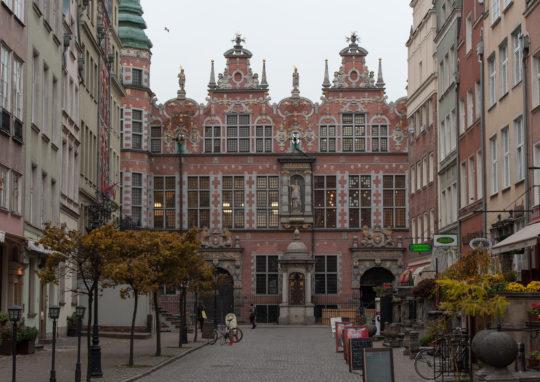 Zbrojownia ASP W Gdańsku