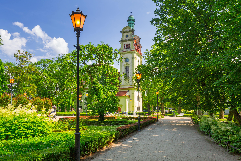 Sopocki Park Wille