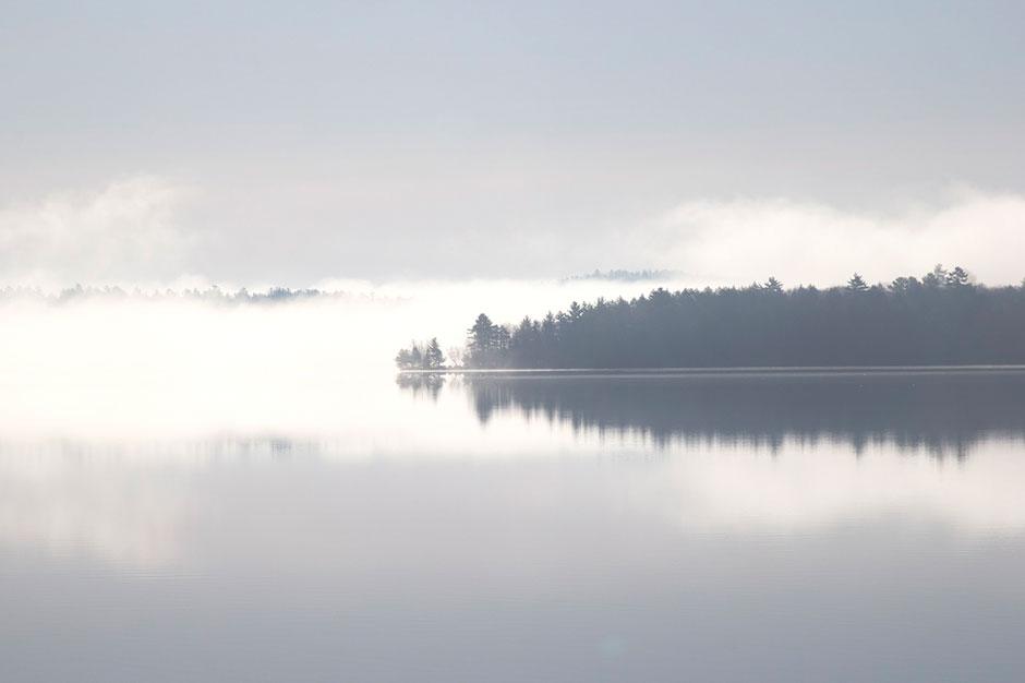 jezioro ostrowite czersk
